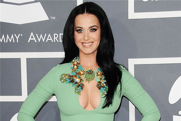 Katy Perry Book John Mayer Russell Brand Divorce