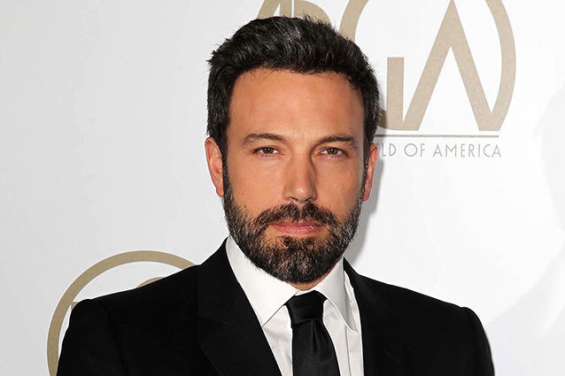 Ben Affleck Argo Director to Helm Bunker Hill Revolution Movie