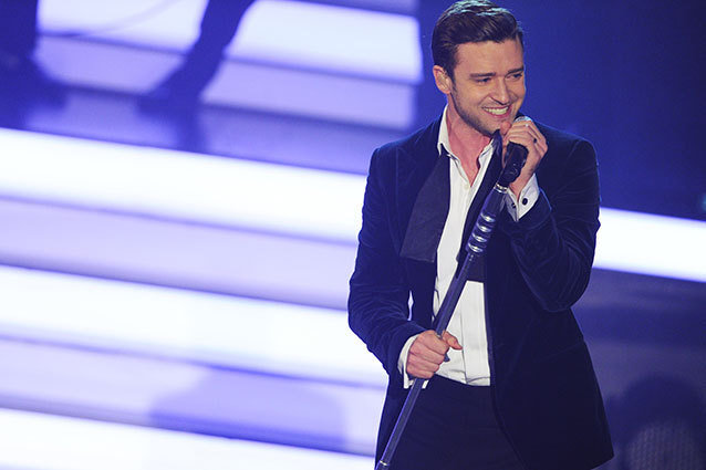 Justin Timberlake Confirms Second Album