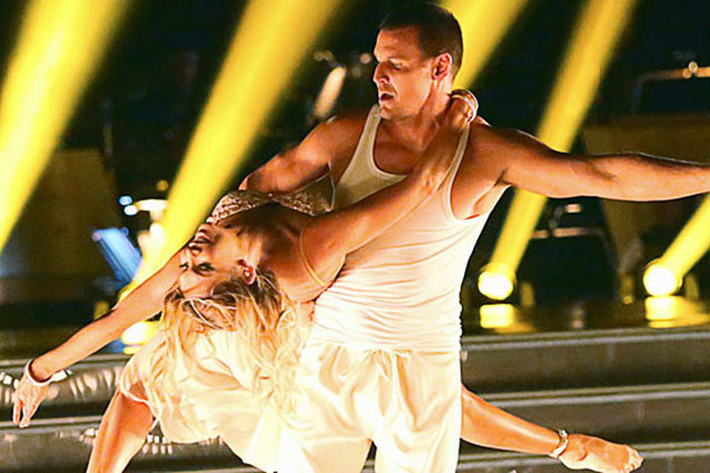 Dancing With the Stars Season 16 Low Ratings