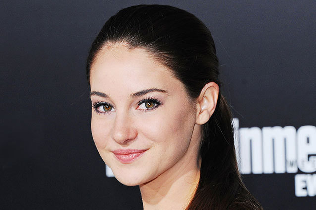 Shailene Woodley Joins Fault in Our Stars