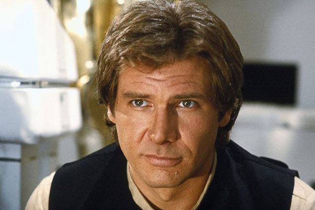 Harrison Ford Practically Confirms Han Solo Is Returning For Star Wars 7