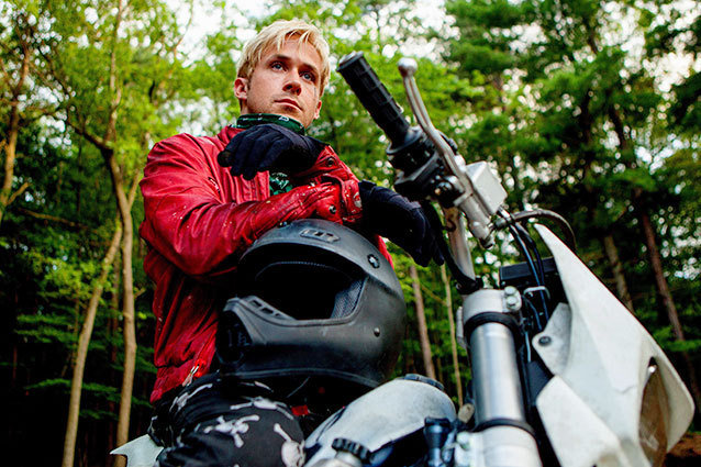 Ryan Gosling Place Beyond the Pines Interview