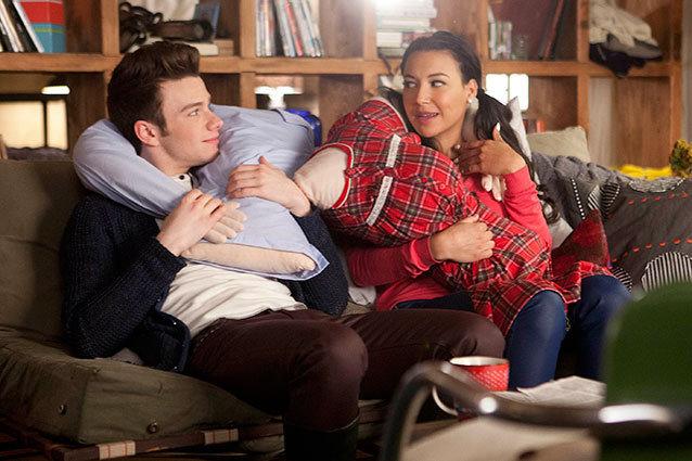 Glee Guilty Pleasures