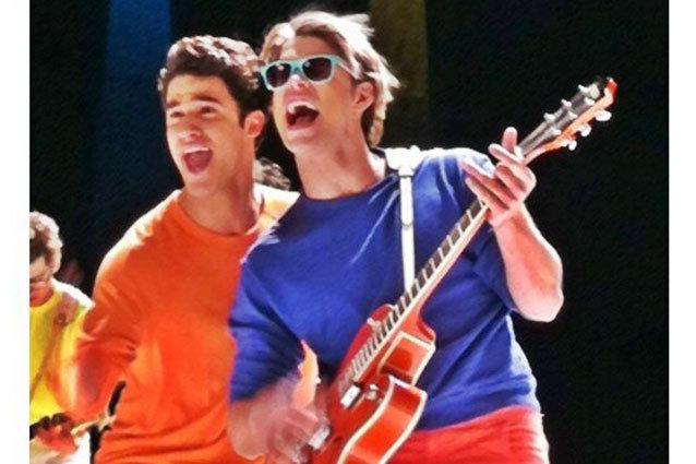 Glee Wham