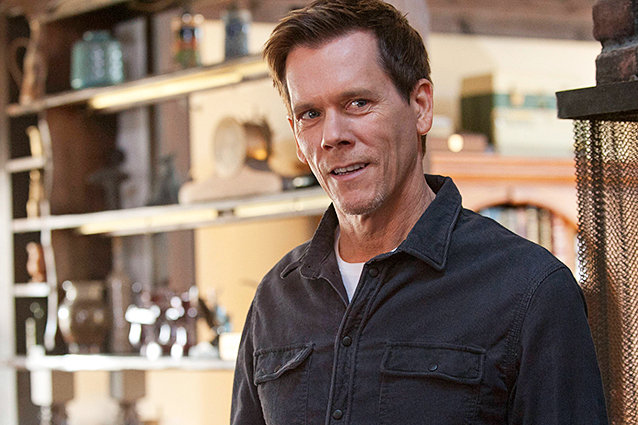 The Following Recap Kevin Bacon