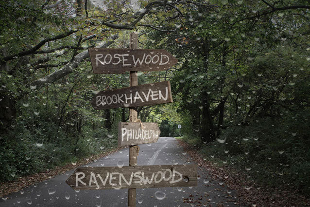 Ravenswood Pretty Little Liars