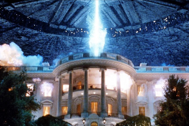 Independence Day Sequel Plot Details