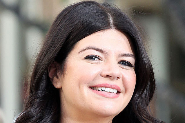 Is Casey Wilson the mother on How I Met Your Mother?