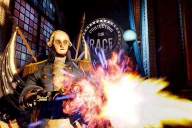 7 Movies That Influenced BioShock Infinite