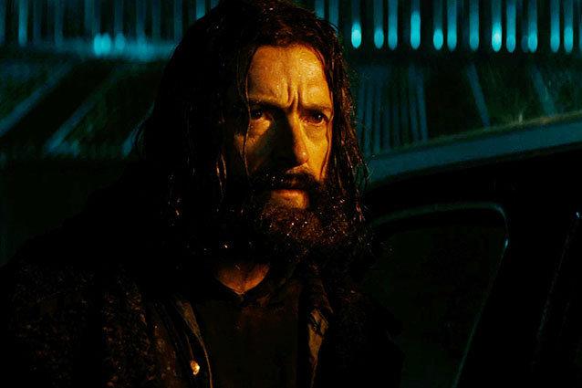 Wolverine - Hugh Jackman's Beard