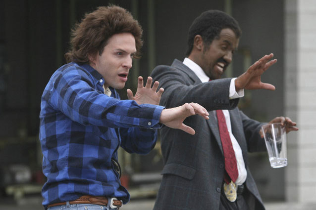 It's Always Sunny in Philadelphia Lethal Weapon 5