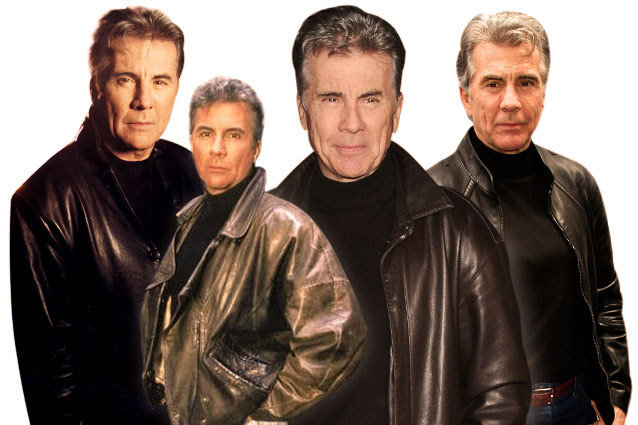 John Walsh - Leather Jackets