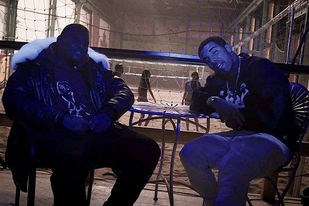 Drake: 5 AM in Toronto