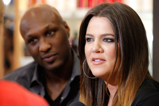Lamar Odom's charity, Cathy's Kids, raises money to help underprivileged youth