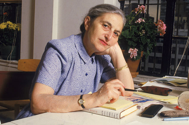 Ruth Prawer Jhabvala dies at 85: A Tribute