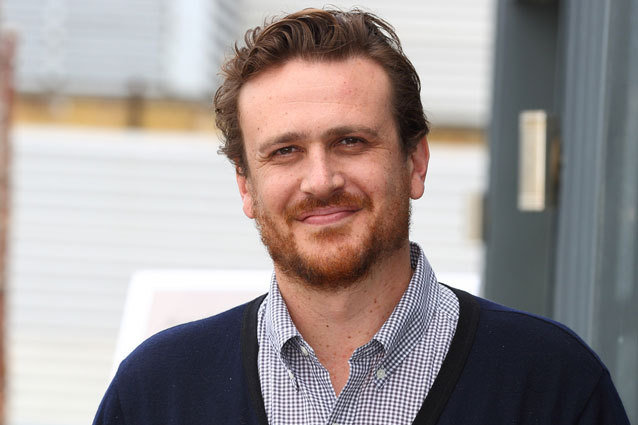 Jason Segel Young Adult books