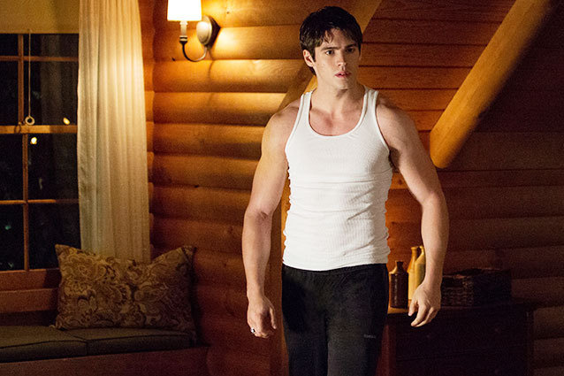 Jeremy will return to The Vampire Diaries