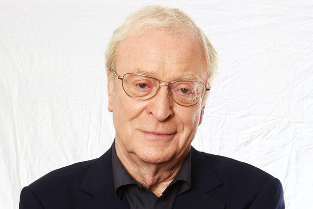 Michael Caine is joining Christopher Nolan's Interstellar.