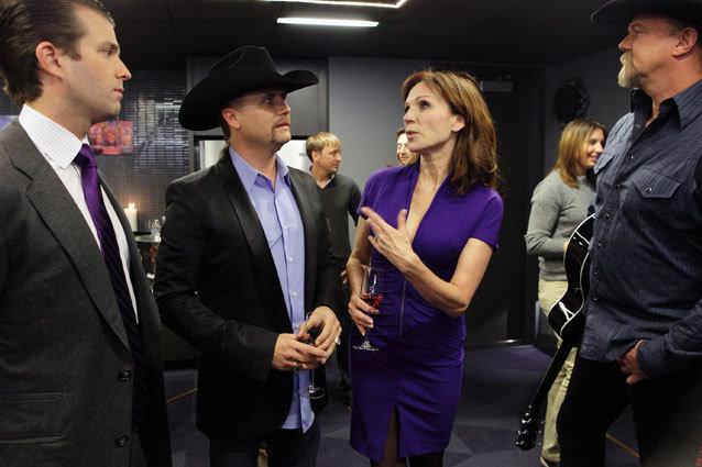 Credit: Douglas Gorenstein/NBC