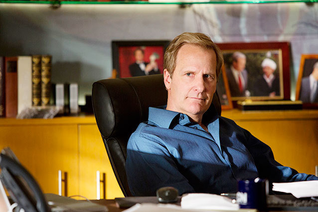 New The Newsroom Season2 Trailer with Jeff Daniels
