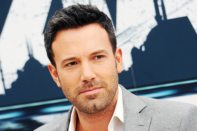 Ben Affleck In Talks to Star in New David Fincher Film Gone Girl