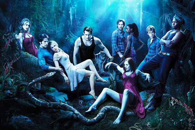 True Blood, Season 6