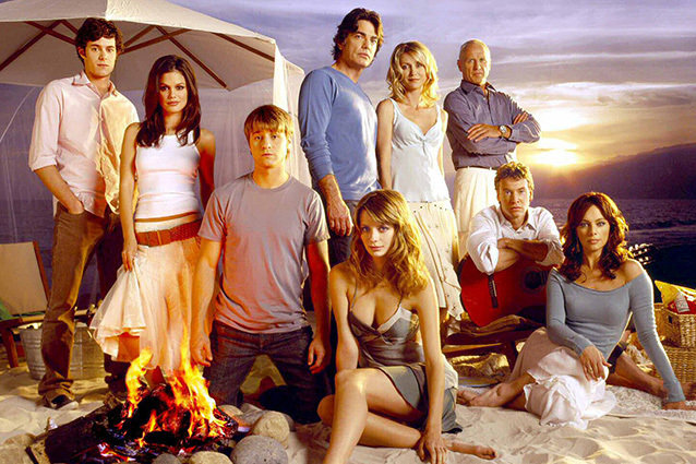 The OC Anniversary