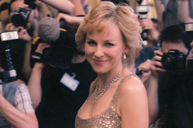 Princess Diana (Naomi Watts), at one time the most famous woman in the world, inspired a nation with her generosity, compassion and kindness - and in her final years she would meet the man, Dr. Hasnat Khan, who in turn inspired her...