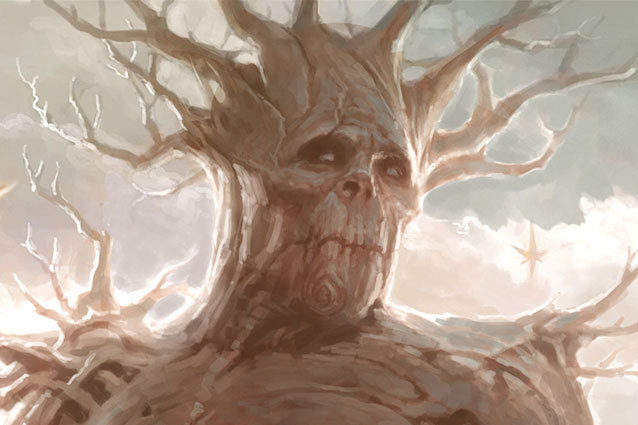 Conceptual Art from Marvel's Guardians Of The Galaxy