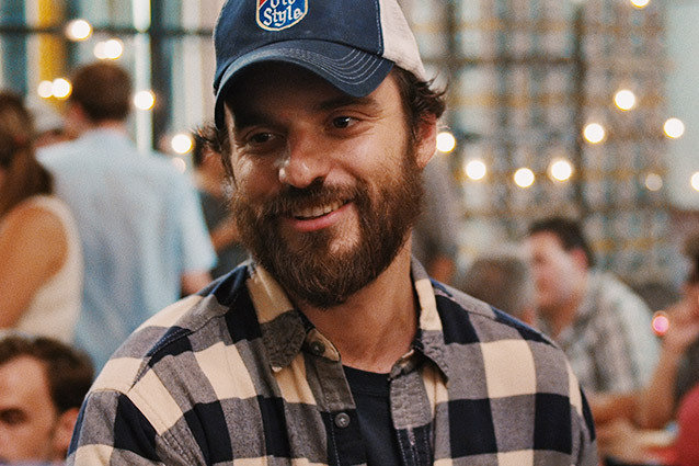 Jake Johnson, Drinking Buddies