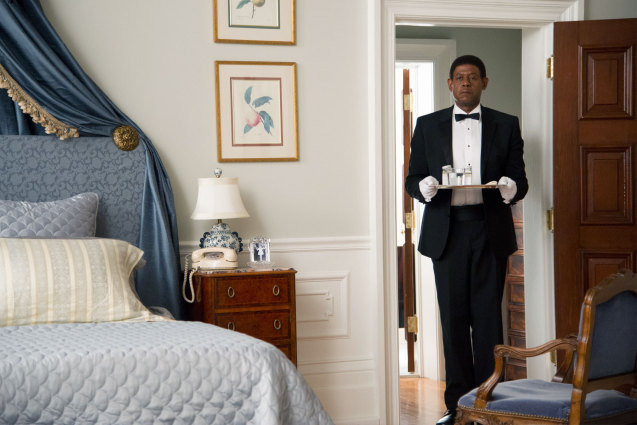 The Butler, Forest Whitaker