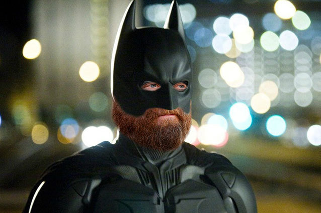 Zach Galifianakis as Batman
