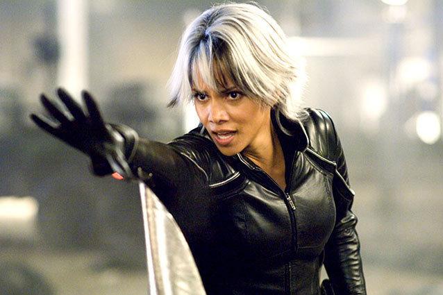 X-Men Halle Berry