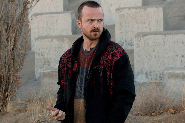 Breaking Bad, Jesse Pinkman (Aaron Paul)