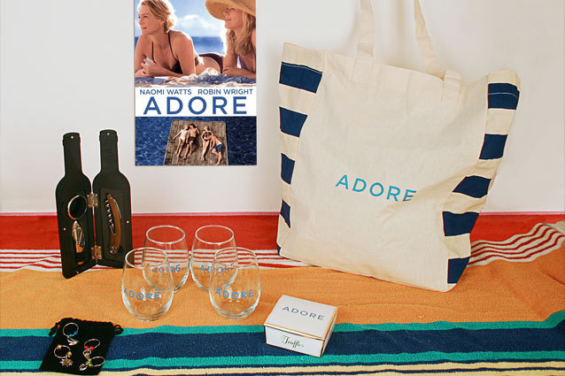 adore giveaway