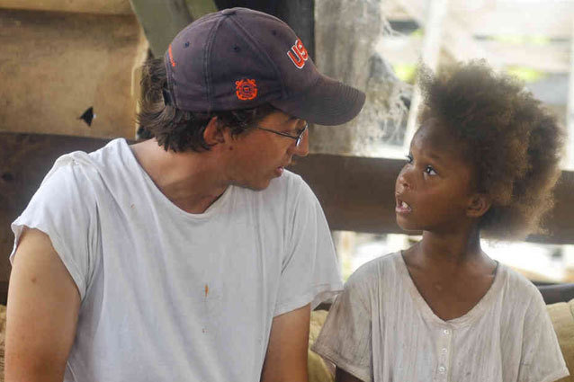 Beasts of the Southern Wild, Benh Zeitlin, Quvenzhané Wallis