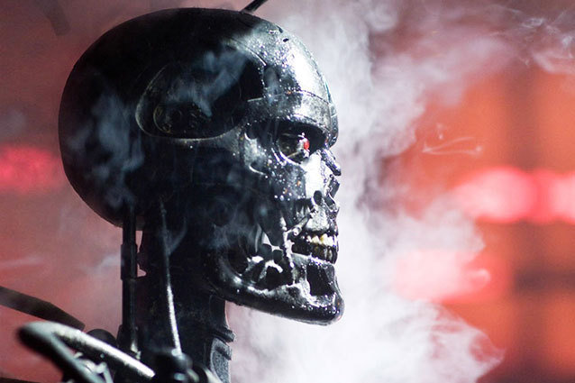Alan Taylor to direct next Terminator