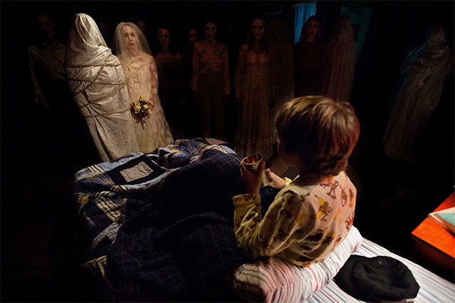 Insidious: Chapter 2, Patrick Wilson