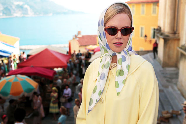 Grace of Monaco, Nicole Kidman