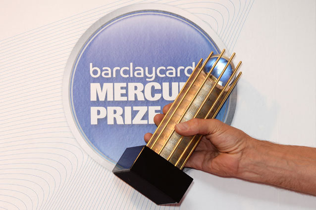 Barclaycard Mercury Prize