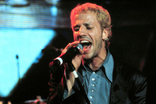 Gary Cherone, Van Halen