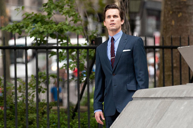 Matthew Bomer, White Collar