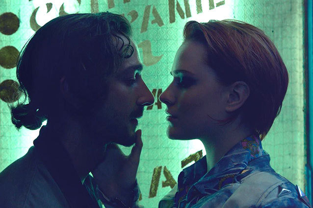 Charlie Countryman, Movie Still