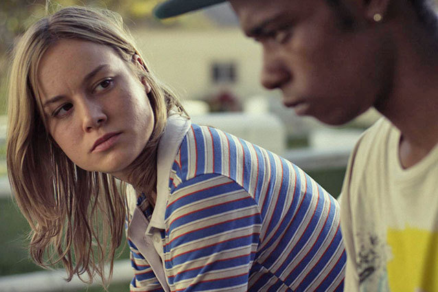 Short Term 12, Brie Larson