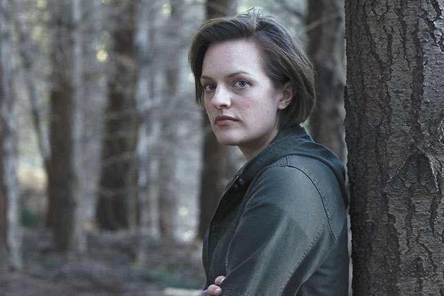 Top of the Lake, Elizabeth Moss