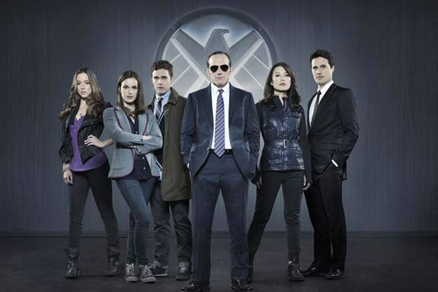 Agents of Shield got ordered a full season