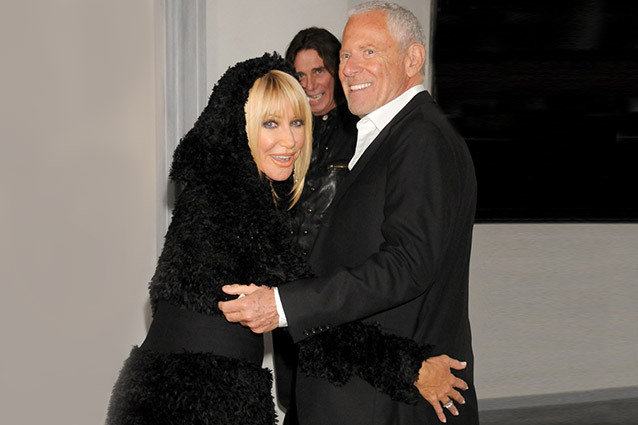 Did We REALLY Need To Hear About Suzanne Somers' Sex Life?