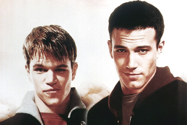 Matt Damon and Ben Affleck Sell TV Show to CBS