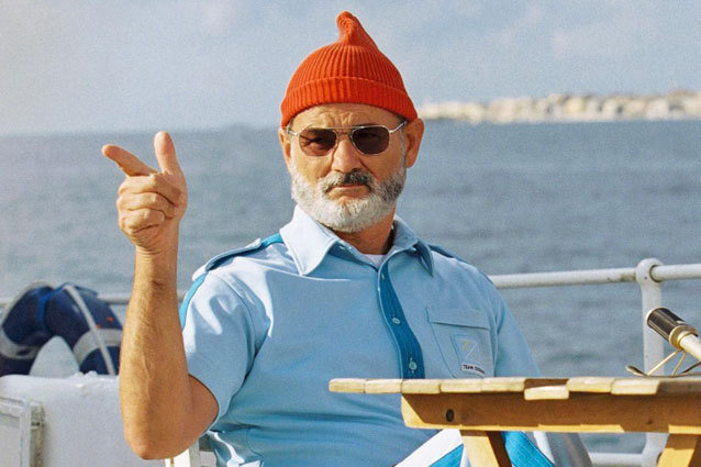 Bill Murray might be cast in Cameron Crowe's new (untitled) movie